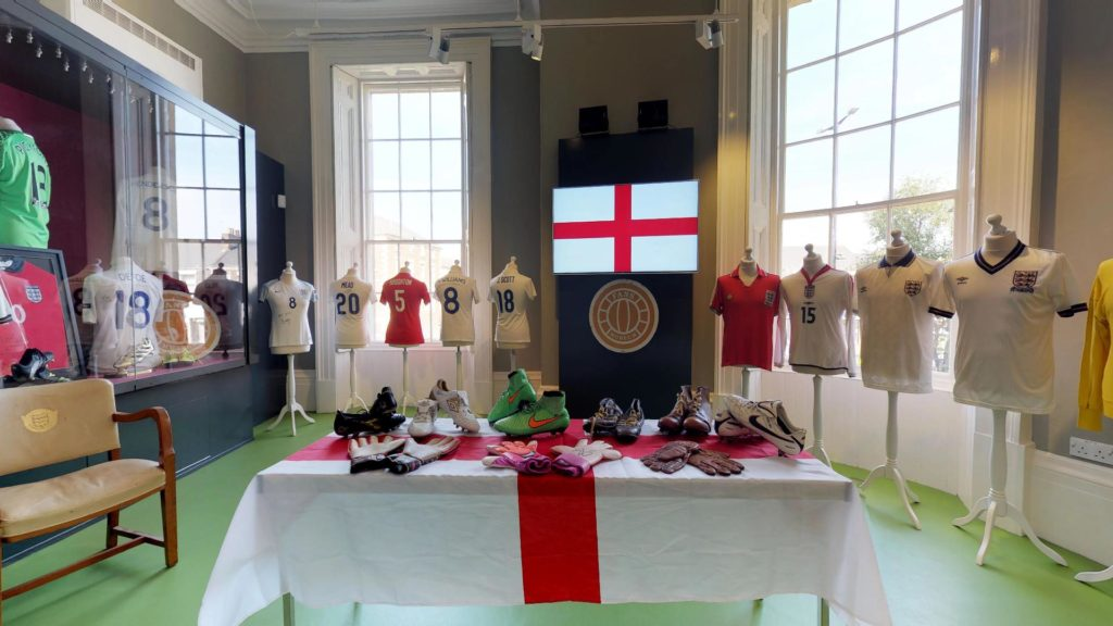 Fans Museum England