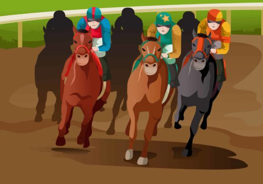 North East Dementia Care Charity Race Night