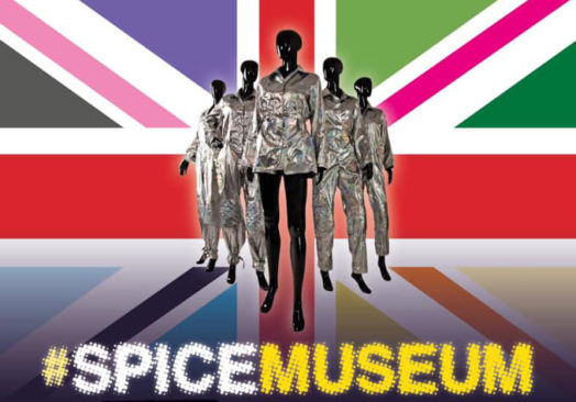 Spice Girls Exhibition