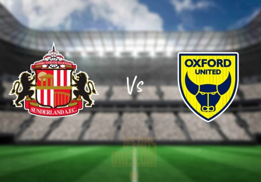SAFC v Oxford at Fans Museum