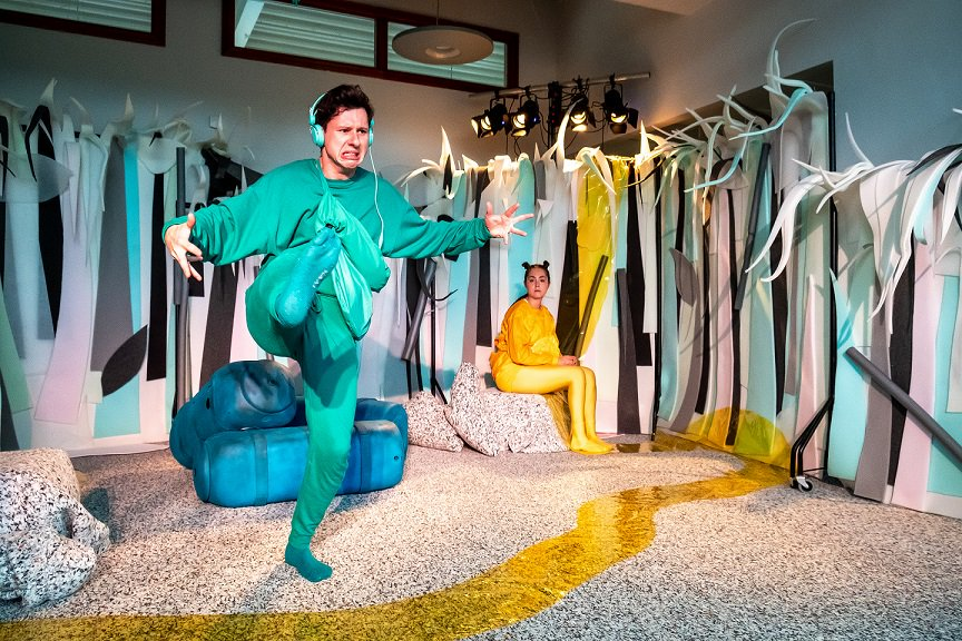 SLIME by The Herd Theatre