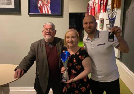 Sunderland Strollers Awards Night