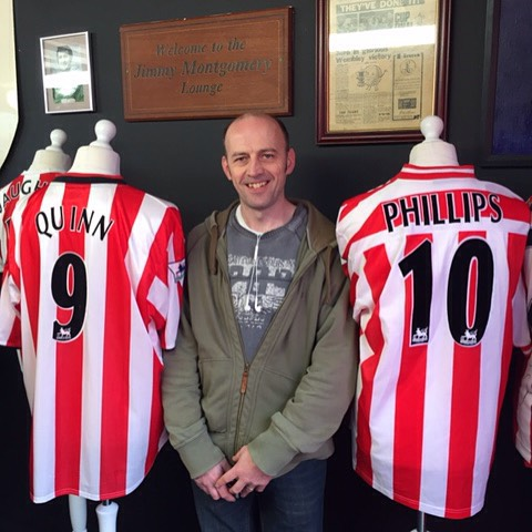 Fans Museum At The 6 In A Row Fan Zone