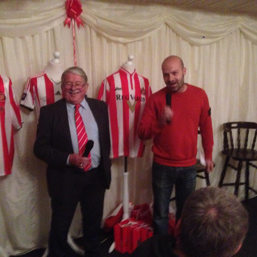 Fans Museum At The Lord Nelson Talk In