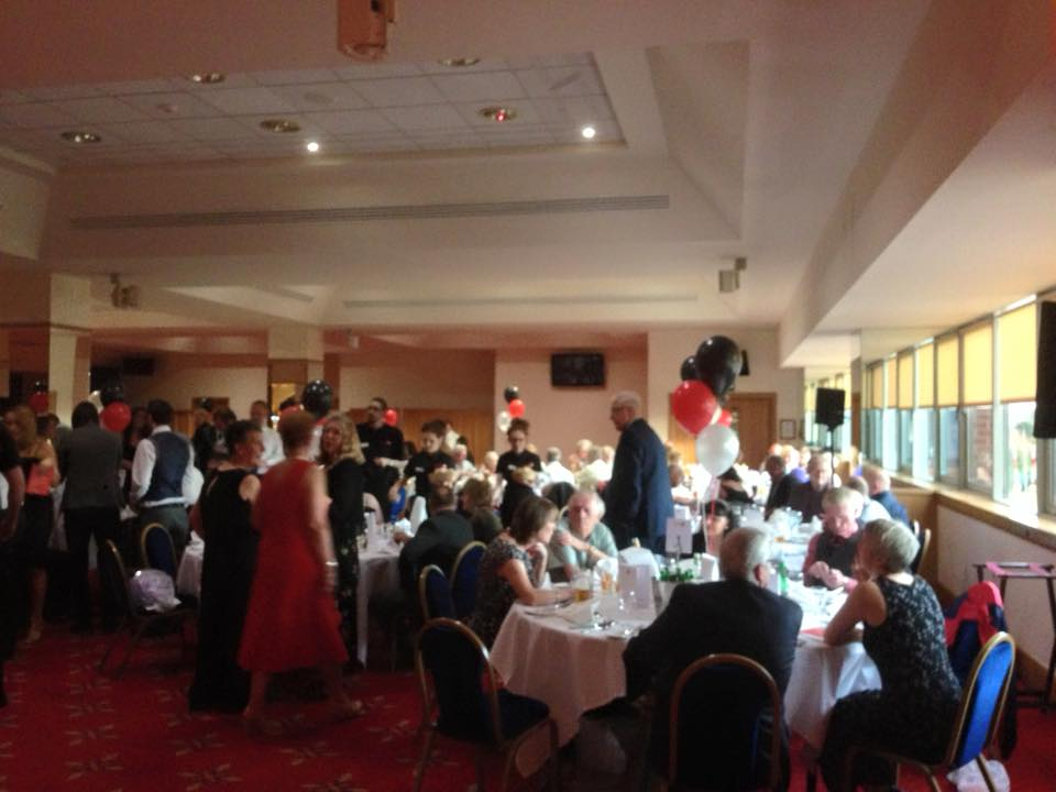 50th Anniversary of the SAFC Supporters Club