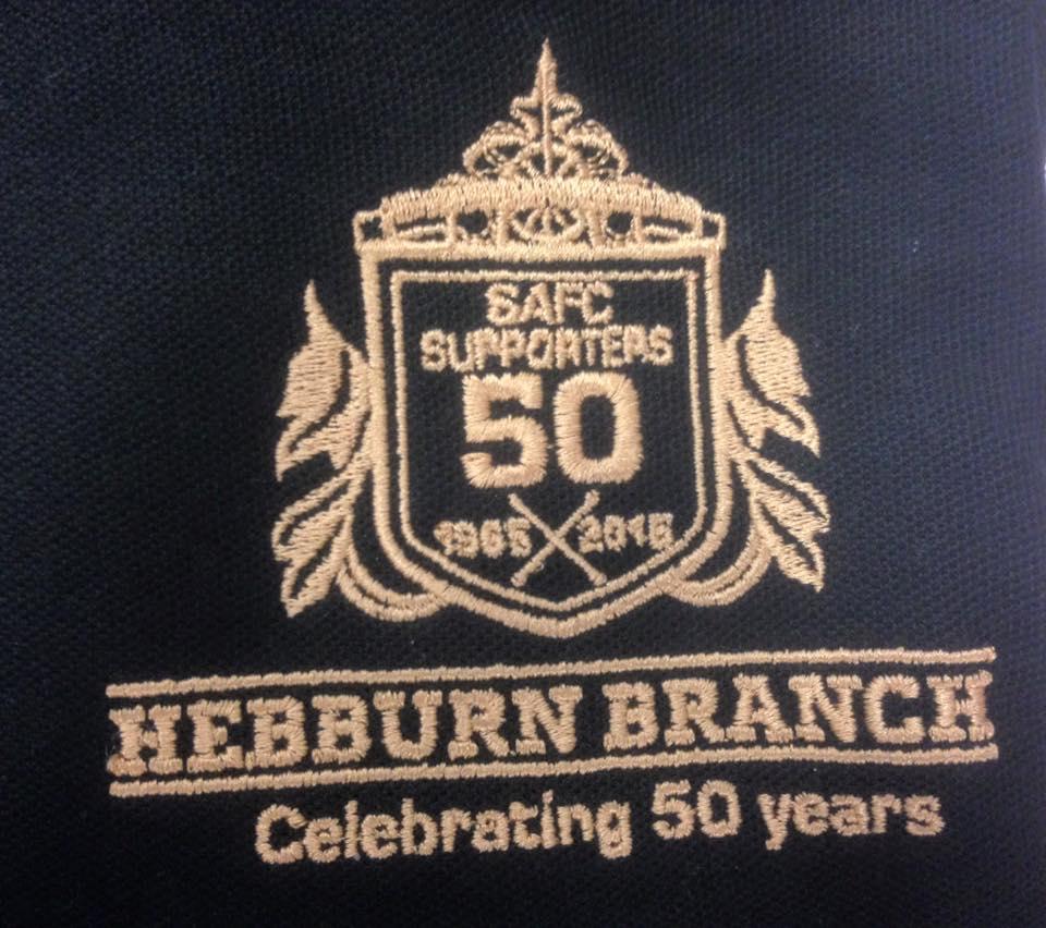 Fans Museum Celebrates Hebburn Branch 50th Anniversary