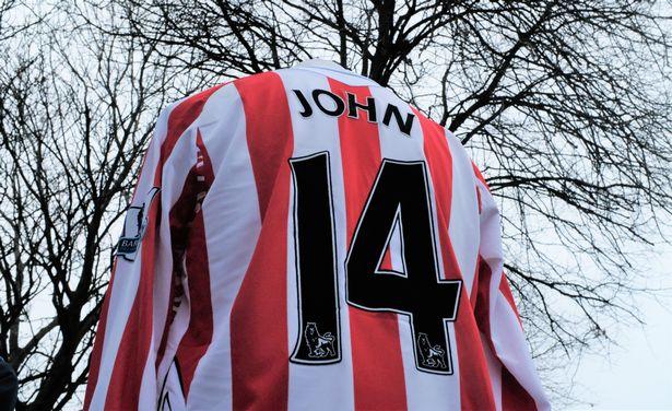 In Memory Of John Hays