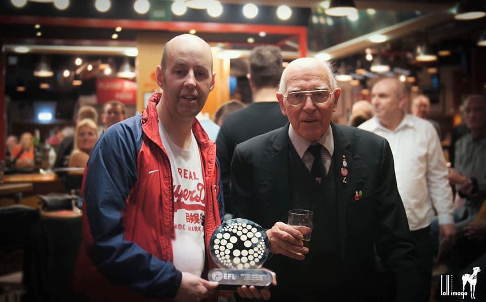 Remembering Keith Charlton