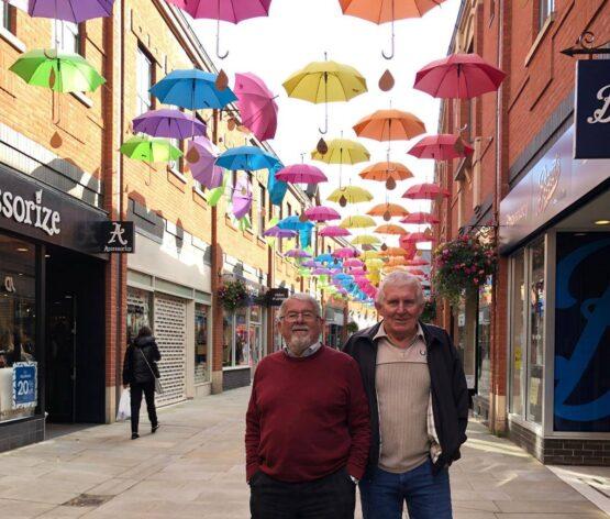 Fans Museum Visits Durham