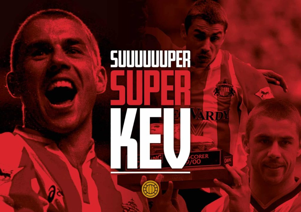 Kevin Phillips Interview