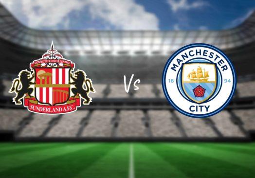 SAFC v Manchester City U21 at Fans Museum