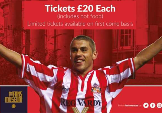 Night at the Museum with Kevin Phillips